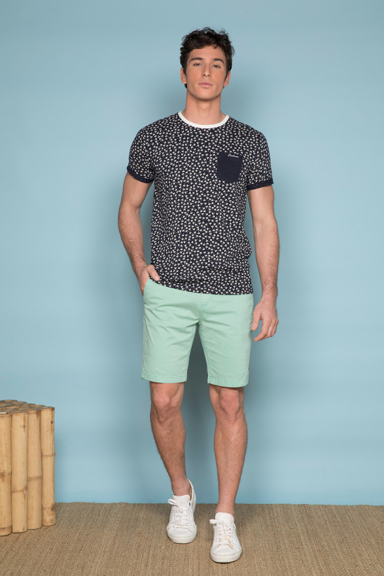 Short Short RALPH Man S19713 (44495) - DEELUXE-SHOP