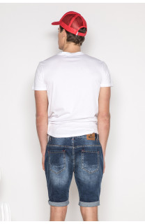 Short Short STAY Man S19J807 (44603) - DEELUXE-SHOP