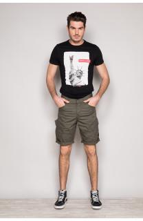 Short Short TRILLSON Man S19712 (44656) - DEELUXE-SHOP