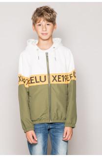 Jacket Jacket WARNING Boy S19604B (44712) - DEELUXE-SHOP
