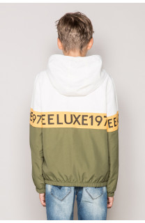 Veste WARNING Boy S19604B (44713) - DEELUXE-SHOP
