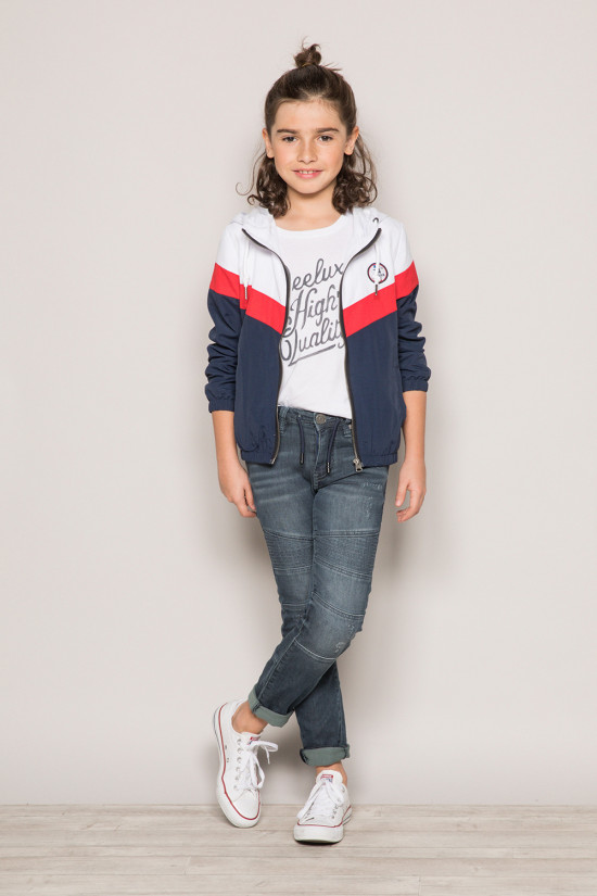 Jacket Jacket RETRO Boy S19610B (44715) - DEELUXE-SHOP