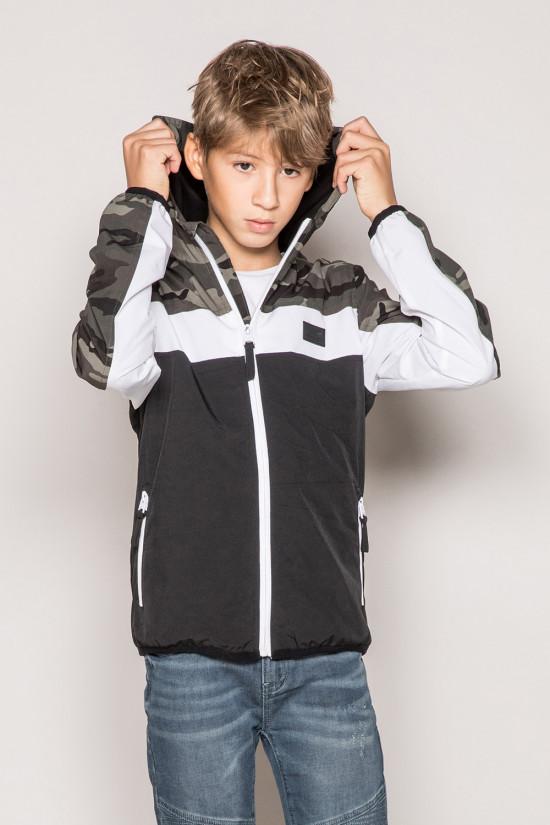 Jacket Jacket FRIZZY Boy S19615B (44720) - DEELUXE-SHOP