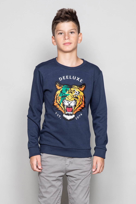 Sweatshirt Sweatshirt ZUNI Boy S19524B (44745) - DEELUXE-SHOP