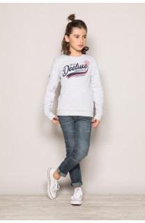Sweatshirt Sweatshirt TEDMAN Boy S19527B (44751) - DEELUXE-SHOP