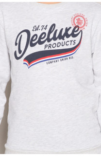 Sweatshirt Sweatshirt TEDMAN Boy S19527B (44754) - DEELUXE-SHOP