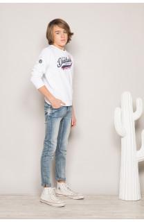 Sweatshirt Sweatshirt TEDMAN Boy S19527B (44761) - DEELUXE-SHOP