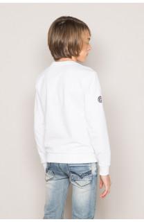 Sweatshirt Sweatshirt TEDMAN Boy S19527B (44763) - DEELUXE-SHOP