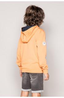 Sweatshirt Sweatshirt MORELEY Boy S19528B (44768) - DEELUXE-SHOP
