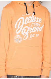 Sweatshirt Sweatshirt MORELEY Boy S19528B (44769) - DEELUXE-SHOP