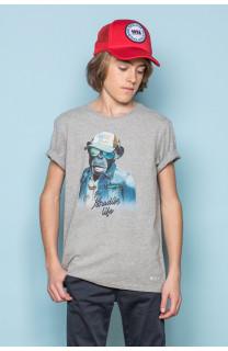 T-shirt WAIKIKI Boy S191104B (44785) - DEELUXE-SHOP
