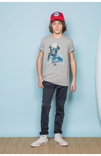 T-shirt WAIKIKI Boy S191104B (44786) - DEELUXE-SHOP