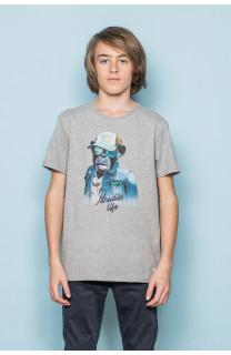 T-shirt WAIKIKI Boy S191104B (44787) - DEELUXE-SHOP