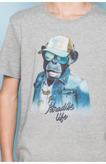 T-shirt WAIKIKI Boy S191104B (44789) - DEELUXE-SHOP