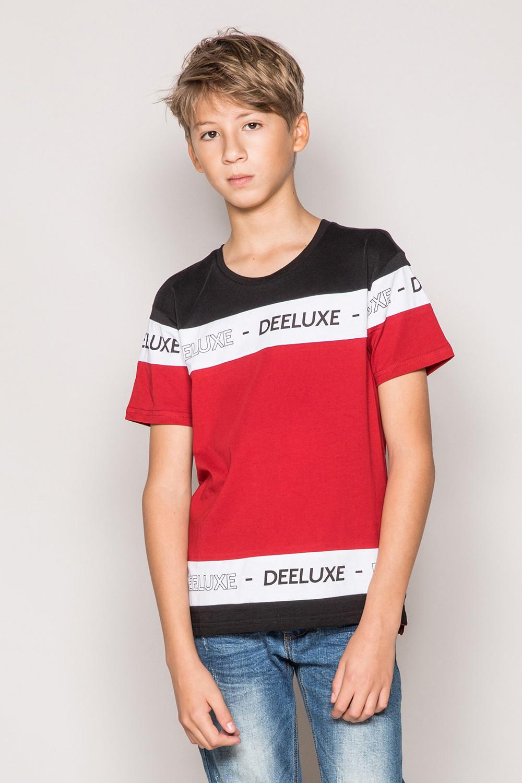 T-shirt PERSONAL Boy S19128B (44805) - DEELUXE-SHOP