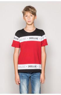 T-shirt PERSONAL Boy S19128B (44807) - DEELUXE-SHOP