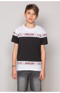 T-shirt PERSONAL Boy S19128B (44810) - DEELUXE-SHOP