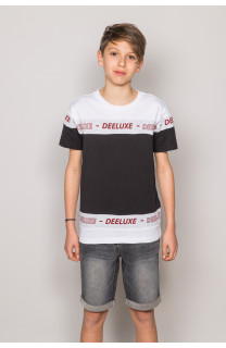 T-shirt PERSONAL Boy S19128B (44812) - DEELUXE-SHOP