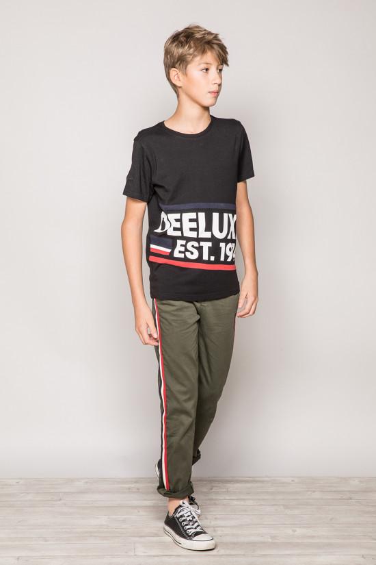 T-shirt T-shirt TIMELESS Boy S19129B (44815) - DEELUXE-SHOP