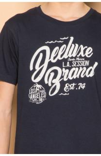 T-shirt T-shirt SESSION Boy S19177B (44892) - DEELUXE-SHOP
