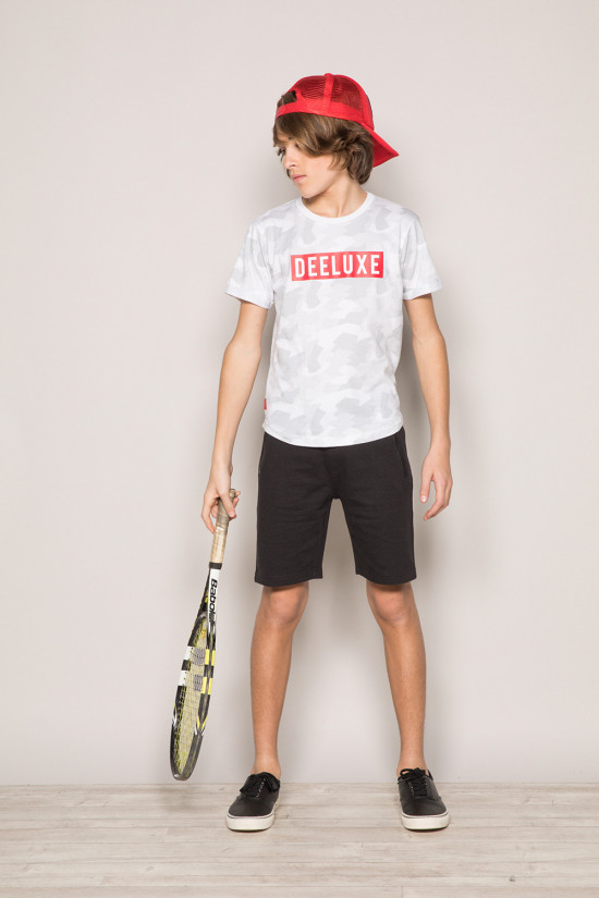 Short Short TOOK Boy S19755B (45004) - DEELUXE-SHOP