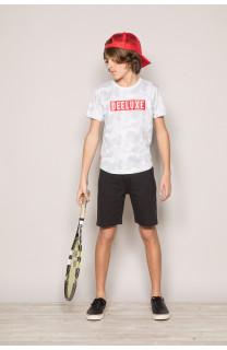Short Short TOOK Boy S19755B (45005) - DEELUXE-SHOP