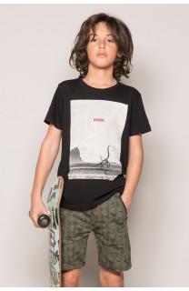 Short Short TOOK Boy S19755B (45009) - DEELUXE-SHOP