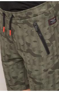 Short Short TOOK Boy S19755B (45013) - DEELUXE-SHOP