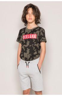 Short Short TOOK Boy S19755B (45014) - DEELUXE-SHOP