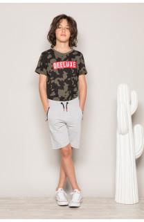 Short Short TOOK Boy S19755B (45015) - DEELUXE-SHOP