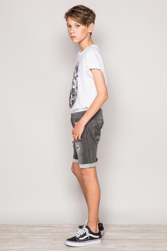 Short Short BULLET Boy S19JG850B (45018) - DEELUXE-SHOP