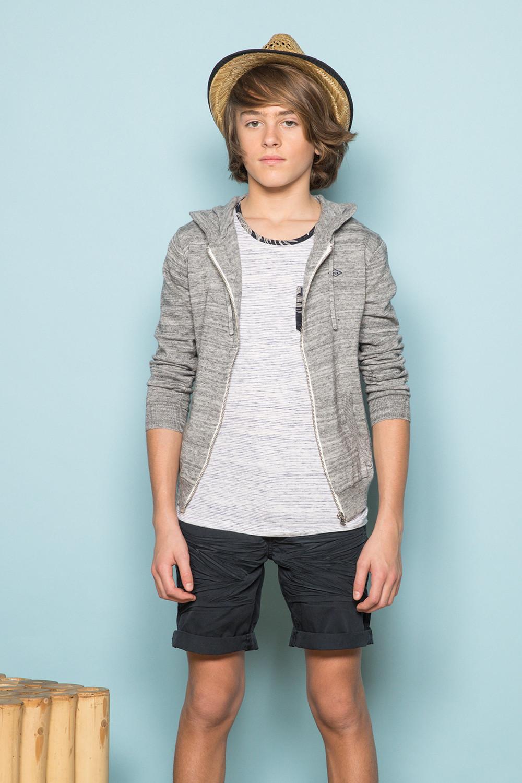 Sweater Sweater LAREDO Boy S19306B (45044) - DEELUXE-SHOP