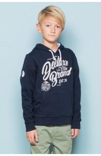 Sweatshirt Sweatshirt MORELEY Boy S19528B (45049) - DEELUXE-SHOP