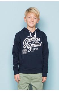 Sweatshirt Sweatshirt MORELEY Boy S19528B (45051) - DEELUXE-SHOP