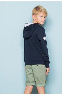 Sweatshirt Sweatshirt MORELEY Boy S19528B (45052) - DEELUXE-SHOP