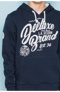 Sweatshirt Sweatshirt MORELEY Boy S19528B (45053) - DEELUXE-SHOP