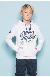 Sweatshirt Sweatshirt MORELEY Boy S19528B (45054) - DEELUXE-SHOP