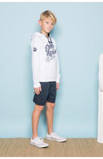 Sweatshirt Sweatshirt MORELEY Boy S19528B (45055) - DEELUXE-SHOP