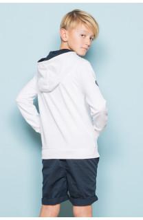 Sweatshirt Sweatshirt MORELEY Boy S19528B (45057) - DEELUXE-SHOP