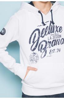 Sweatshirt Sweatshirt MORELEY Boy S19528B (45058) - DEELUXE-SHOP