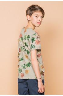 T-Shirt FRESH Boy S19156B (45137) - DEELUXE-SHOP
