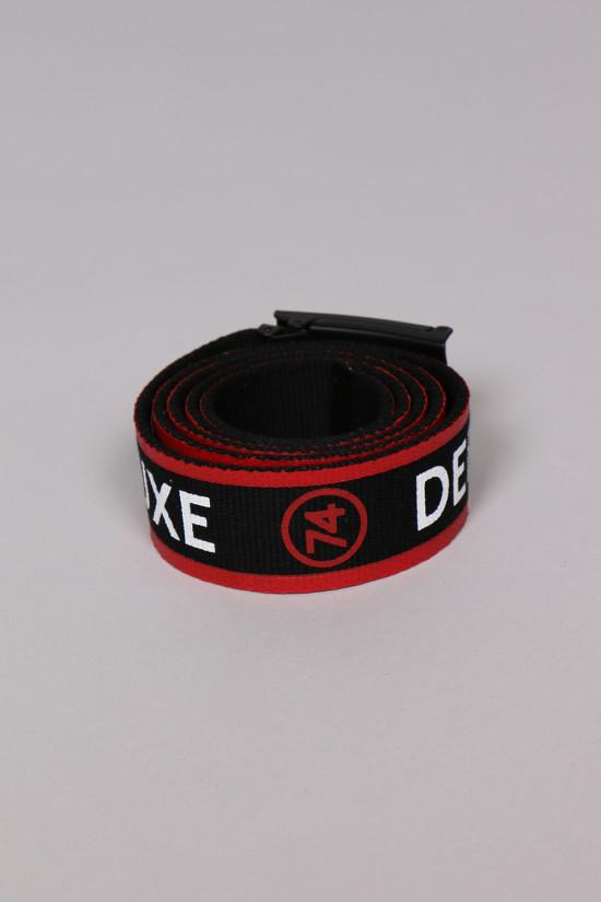 Belt BELT LUXE Boy S199006B (45228) - DEELUXE-SHOP