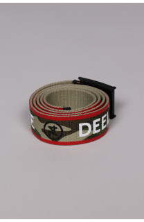 Belt BELT LUXE Boy S199006B (45231) - DEELUXE-SHOP