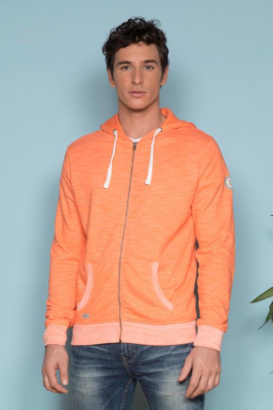 Sweatshirt Sweatshirt NEWSTEP Man P549 (49331) - DEELUXE-SHOP