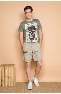 Short Short ZEST Man P707 (45454) - DEELUXE-SHOP