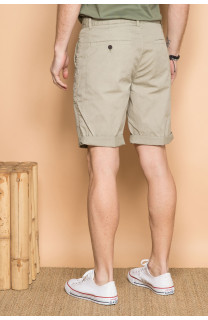 Short Short ZEST Man P707 (45456) - DEELUXE-SHOP