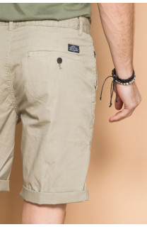 Short Short ZEST Man P707 (45457) - DEELUXE-SHOP