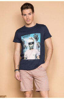 Short Short ZEST Man P707 (45463) - DEELUXE-SHOP