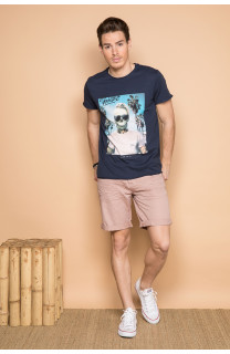 Short Short ZEST Man P707 (45464) - DEELUXE-SHOP