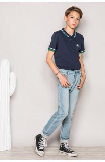 Jean JEANS STEEVE Boy JG8105B (45726) - DEELUXE-SHOP